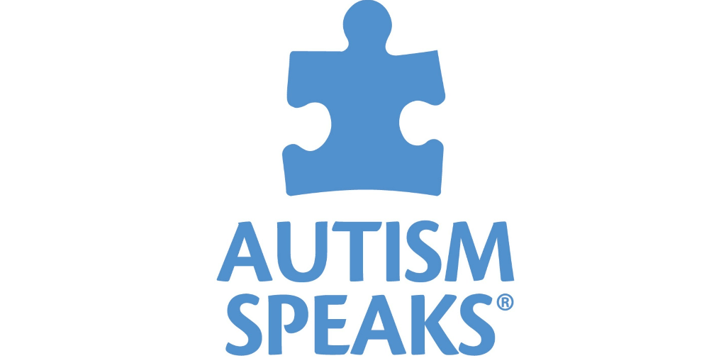 Austim Speaks Blue Logo